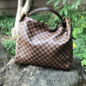 Louis Vuitton Portabello GM